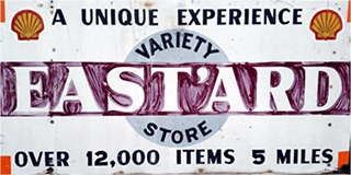 Eastard-Variety-Store